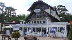 Villa PUERTO Restaurant & Cafe