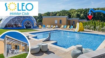Domki letniskowe SOLEO HOLIDAY CLUB