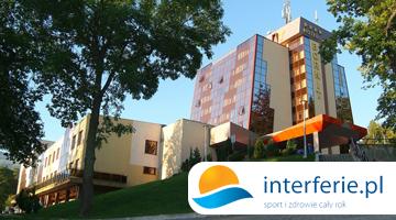 Hotel Interferie Sport Hotel BORNIT