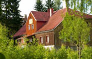 Dom Wycieczkowy OSiR