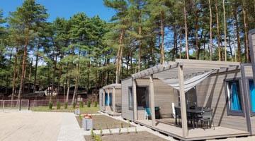 Domki letniskowe Baltic Resort