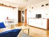 Apartament z Ogrodem