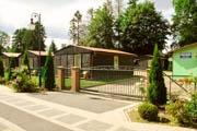Ośrodek Wczasowy ARKADIA
