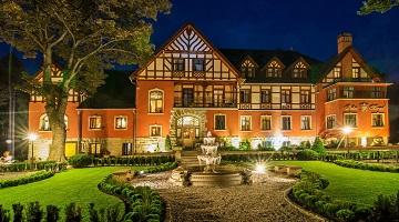 Hotel PAŁAC MARGOT