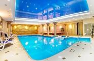Hotel*** ADAM & SPA