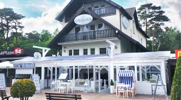 Pensjonat Villa PUERTO Restaurant & Cafe