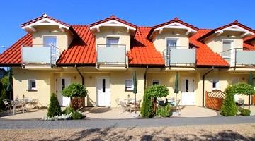 Domki letniskowe Apartamenty POD MUZAMI