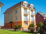 Villa JULIA i DW Viva