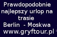 Grupa Obiektów GRYF-TOUR