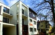 Apartamenty KARO