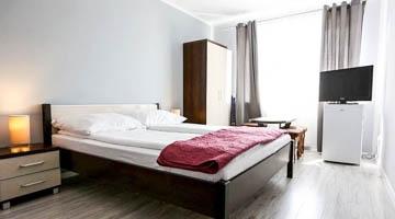 Pokoje Dom Gościnny PABLO