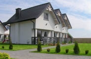 Domki Bursztynowe