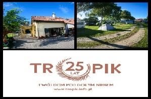 Ośrodek wczasowy TROPIK