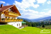 Tyrolska Chata