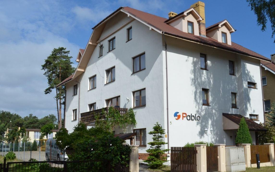 Dom Gościnny PABLO